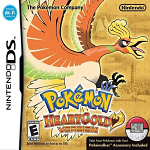 Pokémon HeartGold